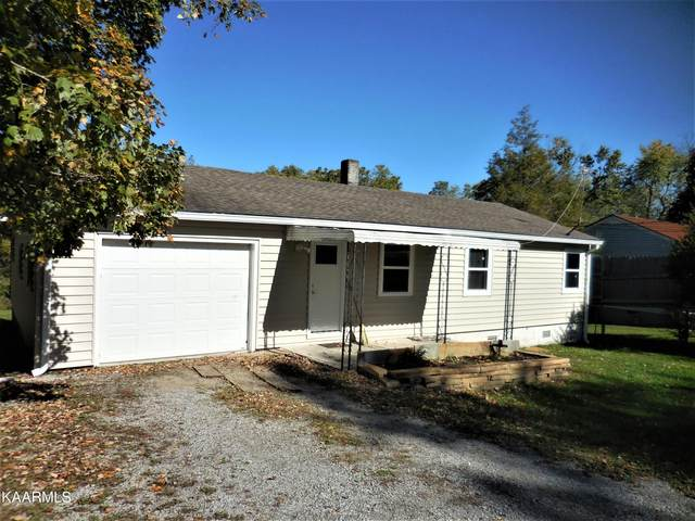 150 Tenth St, Crossville, TN 38555 (#1170984) :: Tennessee Elite Realty