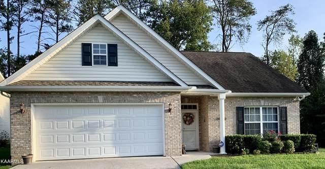 1558 Graybrook Lane #1, Knoxville, TN 37920 (#1170987) :: JET Real Estate