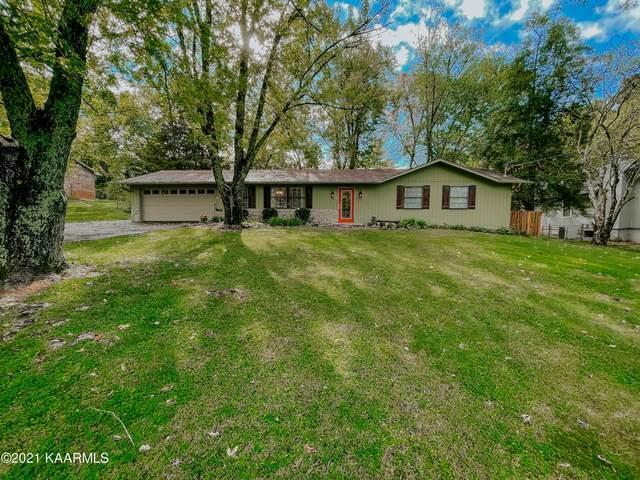 1126 Viking Drive, Knoxville, TN 37932 (#1170992) :: Adam Wilson Realty