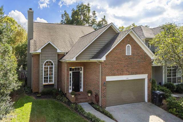 1106 Milam Circle, Knoxville, TN 37919 (#1170993) :: Tennessee Elite Realty