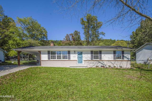 2713 Mynatt Rd, Knoxville, TN 37918 (#1170998) :: Adam Wilson Realty