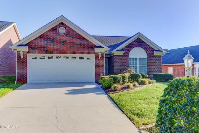 7906 Medaris Drive, Knoxville, TN 37938 (#1171006) :: Adam Wilson Realty