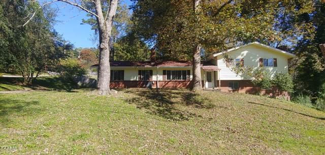 126 Miramar Circle, Oak Ridge, TN 37830 (#1171011) :: Adam Wilson Realty