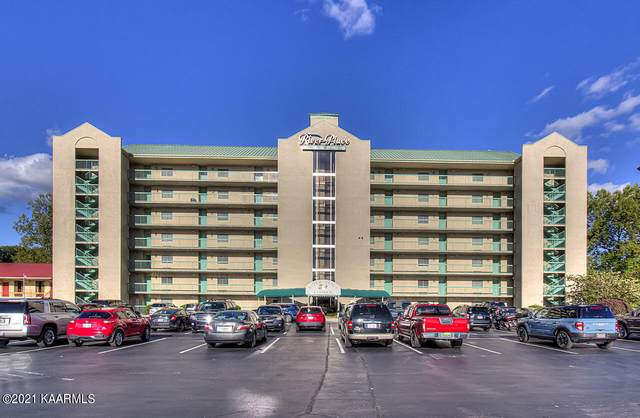 3215 N River Rd. #502, Pigeon Forge, TN 37863 (#1171014) :: Tennessee Elite Realty