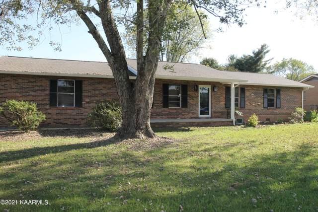 857 Walker Ave Ave, Seymour, TN 37865 (#1171018) :: Tennessee Elite Realty