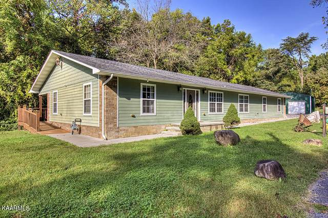 2616 Round Top Drive, Pigeon Forge, TN 37863 (#1171033) :: Collins Family Homes | Keller Williams Smoky Mountains