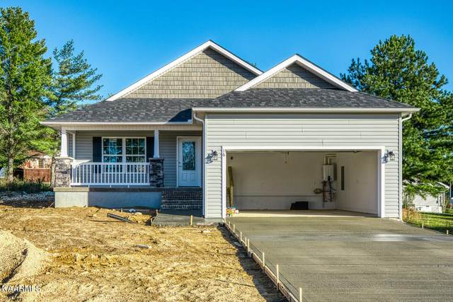 16 Capitol Drive, Crossville, TN 38555 (#1171037) :: Tennessee Elite Realty