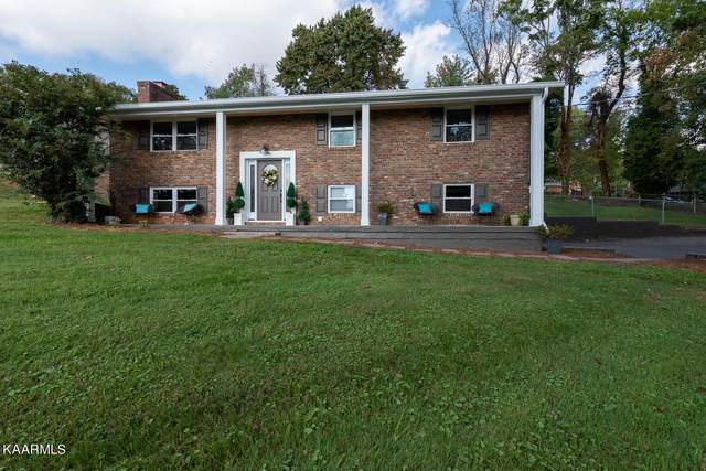 7521 NW Deane Hill Drive, Knoxville, TN 37919 (#1171038) :: A+ Team