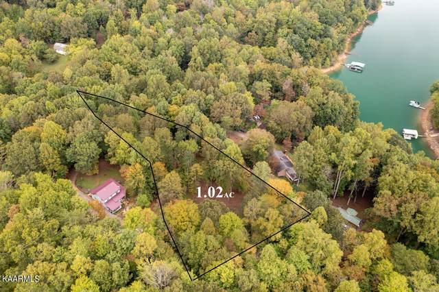 Duncan Lane, Andersonville, TN 37705 (#1171044) :: Tennessee Elite Realty