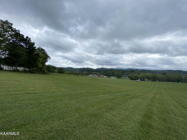 Boyds Creek, Seymour, TN 37865 (#1171047) :: Tennessee Elite Realty