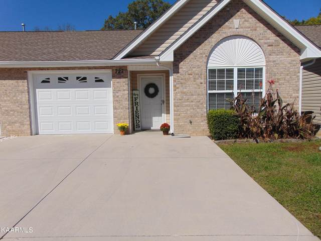 727 Graham Way, Knoxville, TN 37912 (#1171048) :: Collins Family Homes | Keller Williams Smoky Mountains