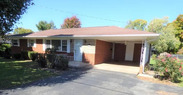 712 W Elmwood St, Jefferson City, TN 37760 (#1171054) :: A+ Team