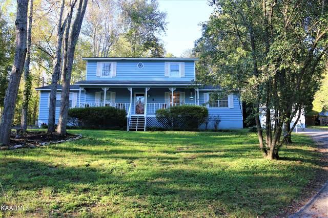 522 Northview Drive, Kodak, TN 37764 (#1171060) :: Tennessee Elite Realty