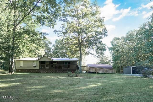 137 Shady Lane, Monterey, TN 38574 (#1171069) :: Tennessee Elite Realty