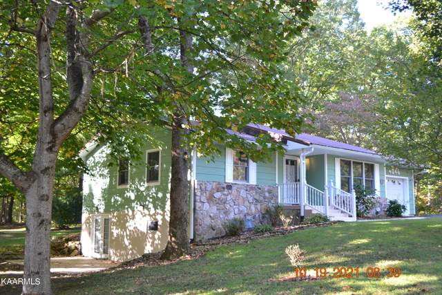 4046 Sioux Rd, Crossville, TN 38572 (#1171085) :: Billy Houston Group