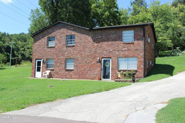 3918 Ludlow Ave, Knoxville, TN 37917 (#1171086) :: Collins Family Homes | Keller Williams Smoky Mountains