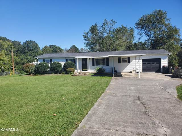 760 Lafollette Dr, Maryville, TN 37801 (#1171092) :: Collins Family Homes   Keller Williams Smoky Mountains