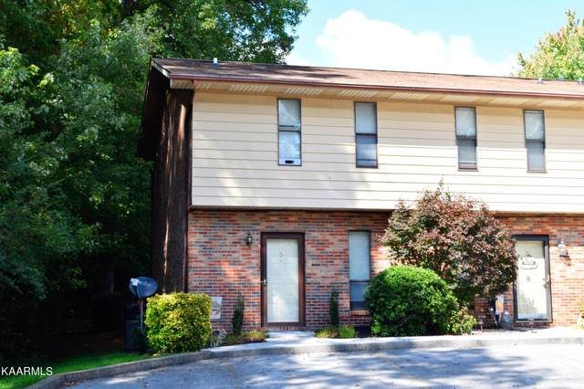 4003 NE Valley View Drive Apt 5, Knoxville, TN 37917 (#1171093) :: Collins Family Homes | Keller Williams Smoky Mountains