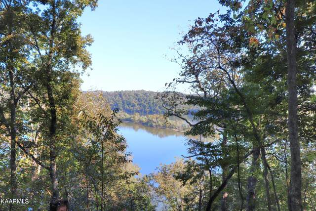 Lot 224 Eagle Nest Drive, Loudon, TN 37774 (#1171096) :: Tennessee Elite Realty
