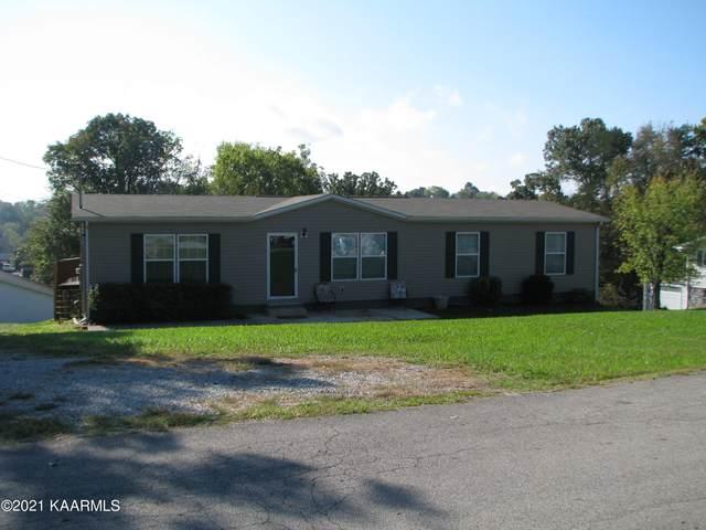 1315 Hilltop Rd #0, Dandridge, TN 37725 (#1171100) :: Tennessee Elite Realty
