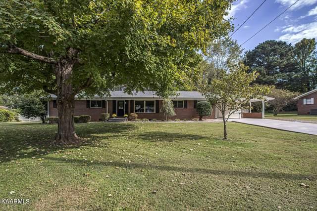 321 Cedar Springs Rd, Athens, TN 37303 (#1171101) :: Tennessee Elite Realty