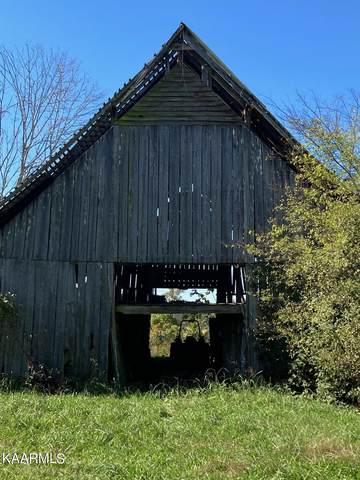 142 Moore Ridge Rd, Lenoir City, TN 37771 (#1171102) :: Tennessee Elite Realty
