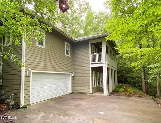 530 Crest Rd, Gatlinburg, TN 37738 (#1171106) :: Tennessee Elite Realty
