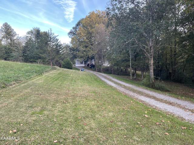 413 Countryside Lane, Madisonville, TN 37354 (#1171107) :: Tennessee Elite Realty