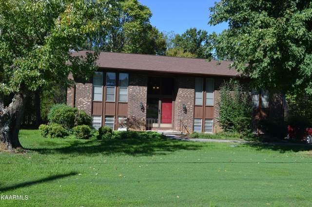 5010 Red Oak Drive, Morristown, TN 37814 (#1171108) :: Cindy Kraus Group   Engel & Völkers Knoxville