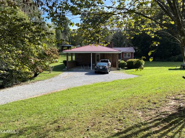 103 Ratledge Rd, Sweetwater, TN 37874 (MLS #1171109) :: Austin Sizemore Team
