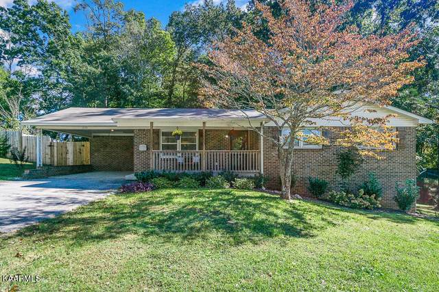 1730 Bunker Hill Rd, Cookeville, TN 38506 (#1171115) :: Tennessee Elite Realty