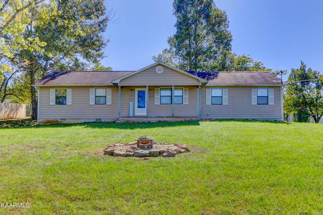 903 Amy St, Seymour, TN 37865 (#1171118) :: Tennessee Elite Realty