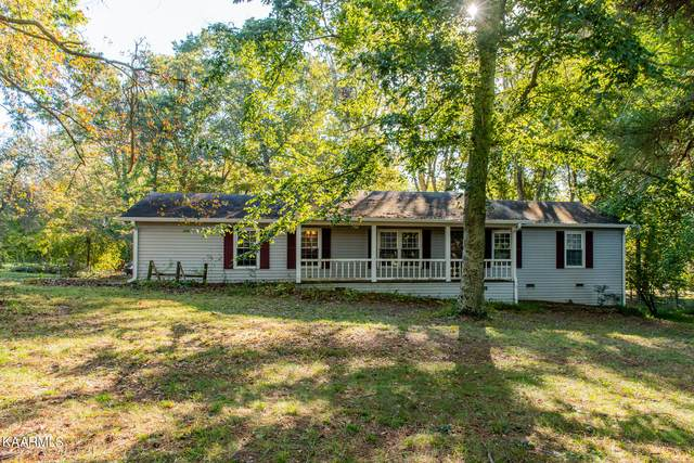 3321 N Hampton Drive, Cookeville, TN 38506 (#1171119) :: Tennessee Elite Realty