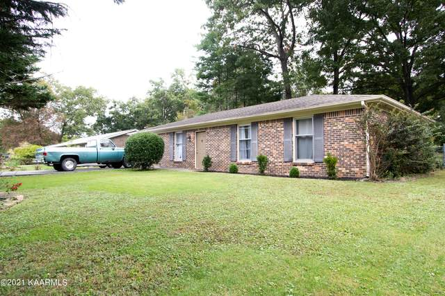 1931 Denton Ave, Cookeville, TN 38501 (#1171124) :: Tennessee Elite Realty