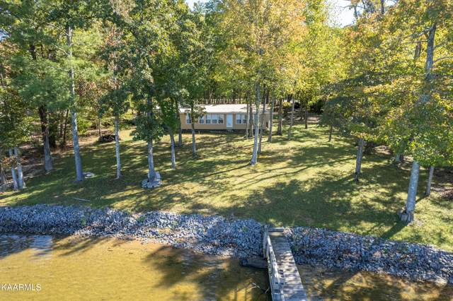 4421 State Highway 304, Ten Mile, TN 37880 (#1171135) :: Billy Houston Group