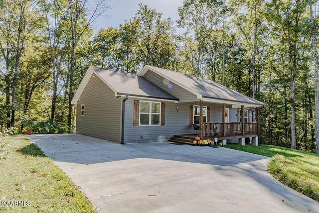 111 County Road 200 Rd, Athens, TN 37303 (#1171138) :: Tennessee Elite Realty