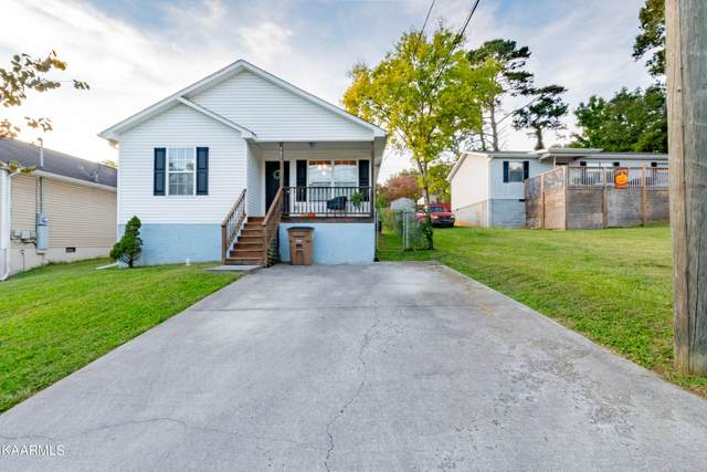 5011 NW Tenwood Drive, Knoxville, TN 37921 (MLS #1171143) :: Austin Sizemore Team
