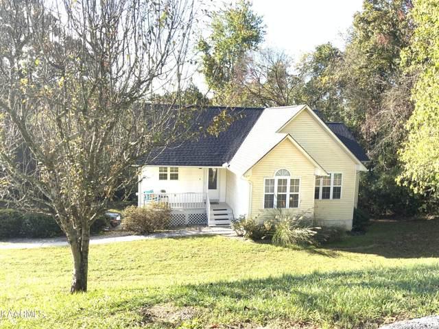 132 Oakview Drive, Kingston, TN 37763 (#1171149) :: Tennessee Elite Realty
