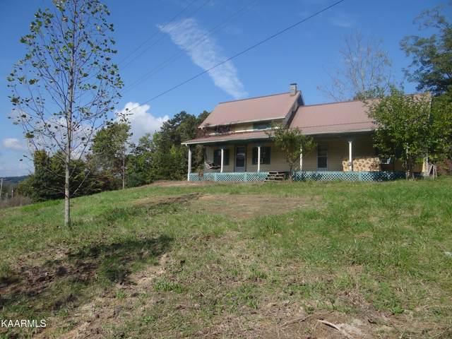 2826 Sharps Chapel (29 Acres) Rd, Sharps Chapel, TN 37866 (#1171151) :: The Cook Team