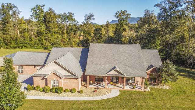 850 Gateway Lane, Seymour, TN 37865 (#1171157) :: Tennessee Elite Realty