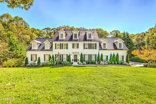 804 Bennett Place, Knoxville, TN 37909 (#1171159) :: Tennessee Elite Realty