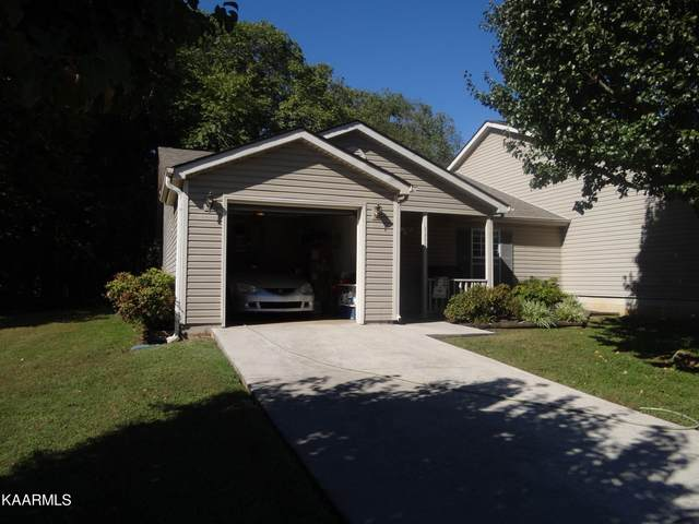 1111 Silo Way, Knoxville, TN 37923 (#1171164) :: Collins Family Homes | Keller Williams Smoky Mountains