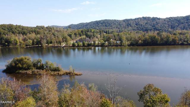 Lot 27 Emory Cove Drive, Harriman, TN 37748 (#1171169) :: Tennessee Elite Realty