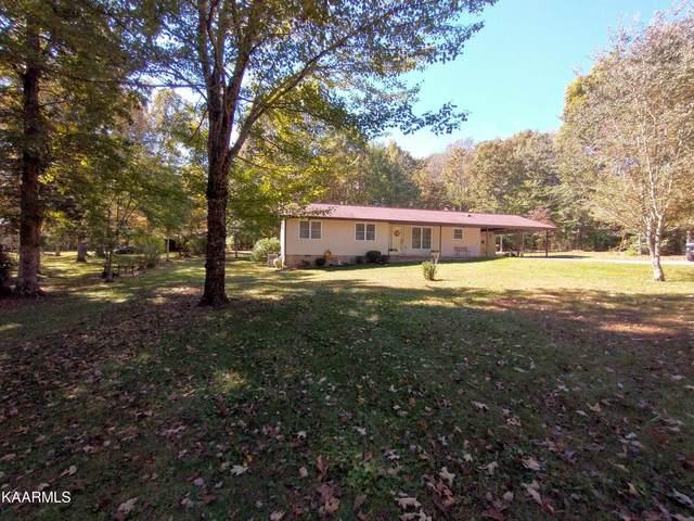 73 Westway, Crossville, TN 38555 (#1171181) :: Cindy Kraus Group   Engel & Völkers Knoxville