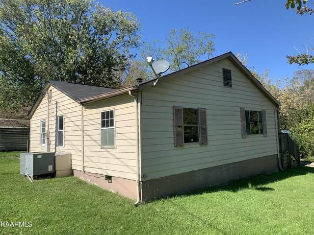 3221 E Raccoon Valley Drive, Powell, TN 37849 (#1171190) :: Billy Houston Group