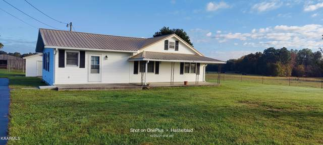 249 Mccampbell Rd, Crossville, TN 38571 (#1171191) :: Billy Houston Group