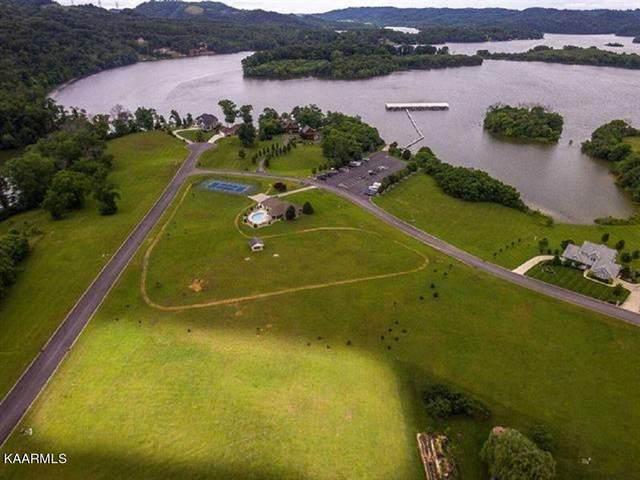 5040 Serenity Drive, Mooresburg, TN 37811 (#1171196) :: Collins Family Homes | Keller Williams Smoky Mountains