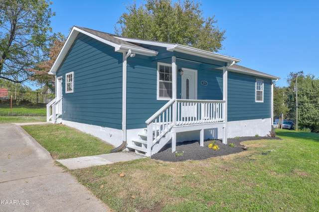 2011 NE Clay St, Knoxville, TN 37917 (#1171203) :: Tennessee Elite Realty