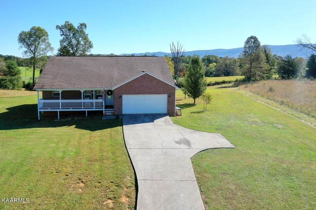 2209 Calderwood Hwy, Maryville, TN 37801 (#1171205) :: Adam Wilson Realty