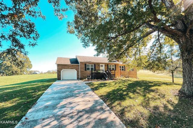 1730 Quarry Rd, New Market, TN 37820 (#1171207) :: Collins Family Homes | Keller Williams Smoky Mountains